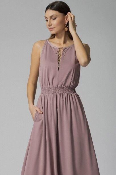 Платье женское Elis Платье женское арт.  DR0333K - фото 4