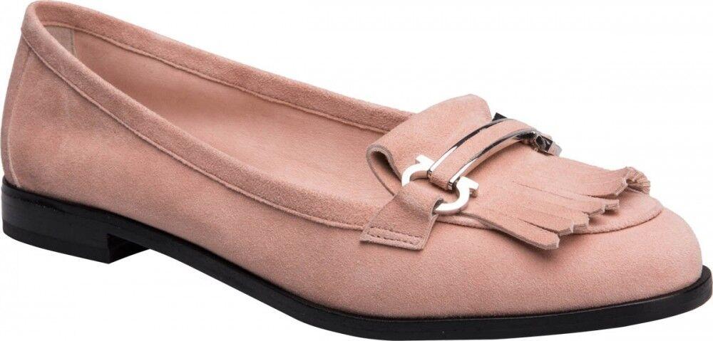 Обувь женская Alla Pugachova Туфли женские 1799-01 beige - фото 1