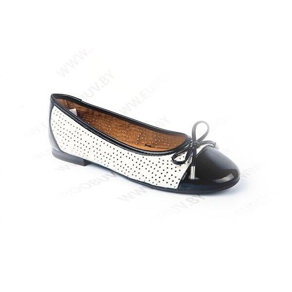 Обувь женская Caprice Балетки женские 9-22105-24 103 - фото 1