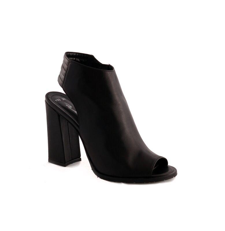 Обувь женская Du Monde Туфли женские 155 - фото 2