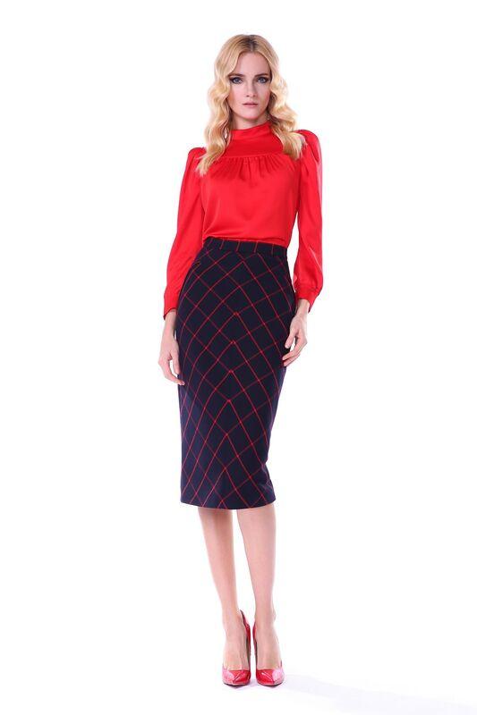Кофта, блузка, футболка женская Isabel Garcia Блуза BO927 - фото 1
