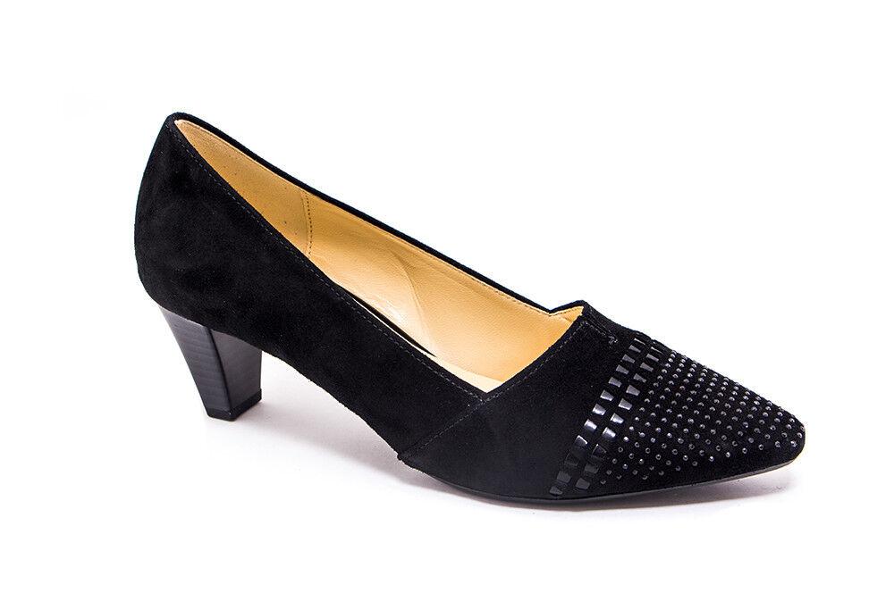 Обувь женская Gabor Туфли женские 65 146 17 - фото 1