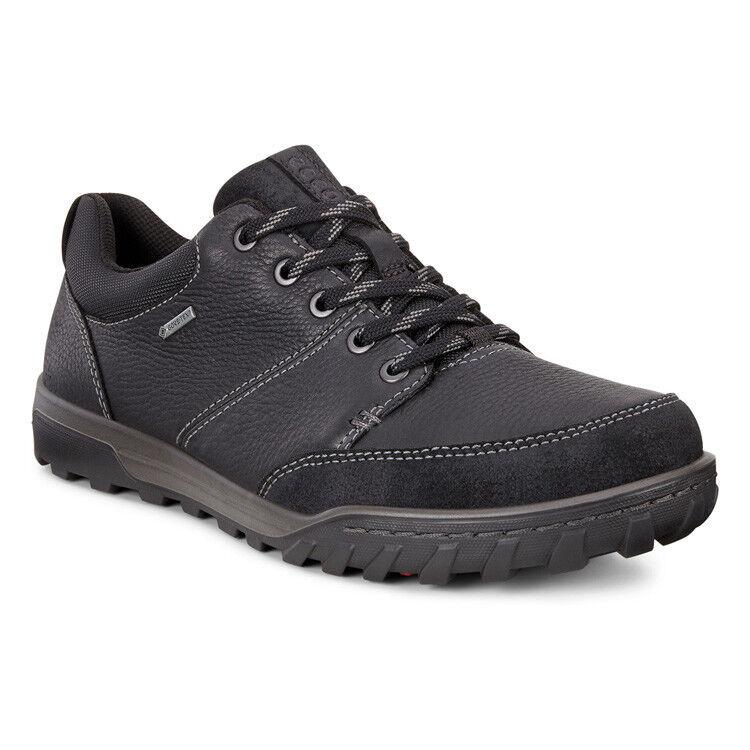 Обувь мужская ECCO Полуботинки URBAN LIFESTYLE 830704/02001 - фото 1
