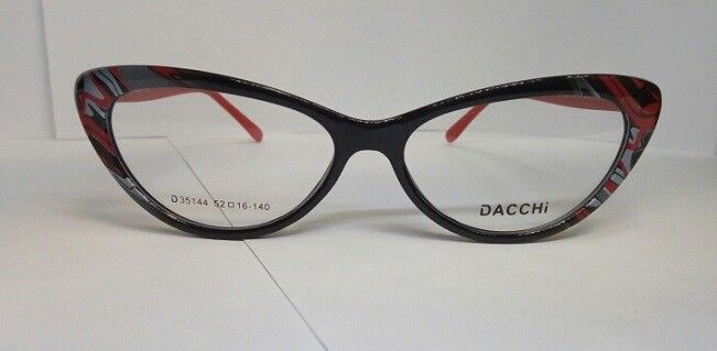 Очки Dacchi Оправа D35144 C3 - фото 1