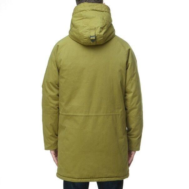 Верхняя одежда мужская TrueSpin Куртка Cold City - фото 2