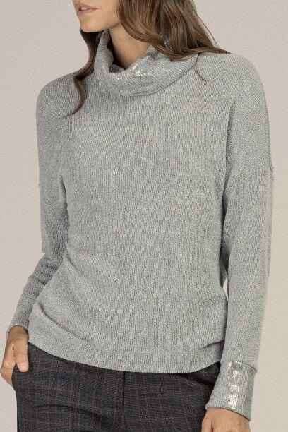 Кофта, блузка, футболка женская Elis Блузка женская арт. BL1008K - фото 3