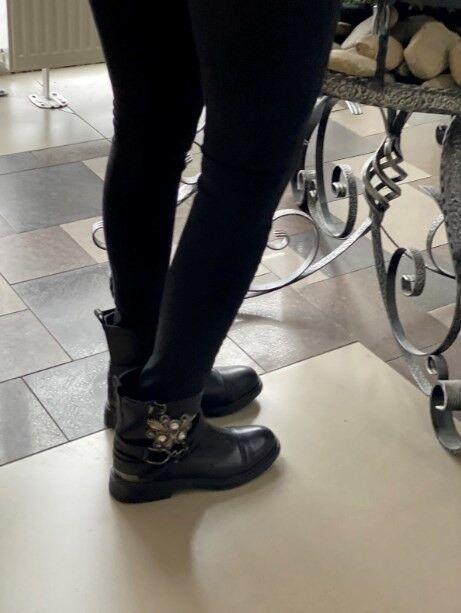 Обувь женская Fruit Ботинки женские - фото 4