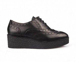 Обувь женская BASCONI Полуботинки женские H695-801-3 - фото 1