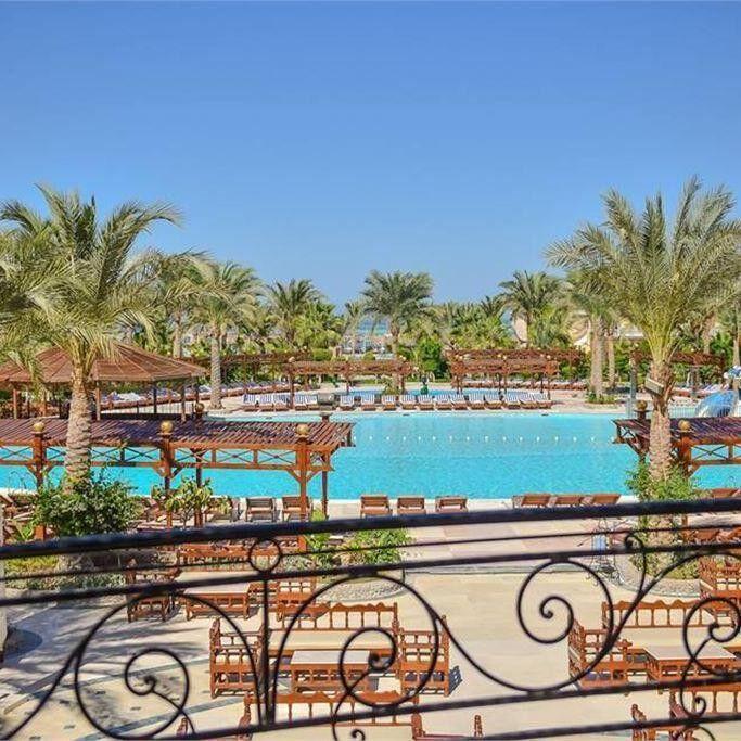 Туристическое агентство Отдых и Туризм Пляжный тур в Египет, Хургада, Hawaii Riviera Resort & Aqua Park 5* - фото 1