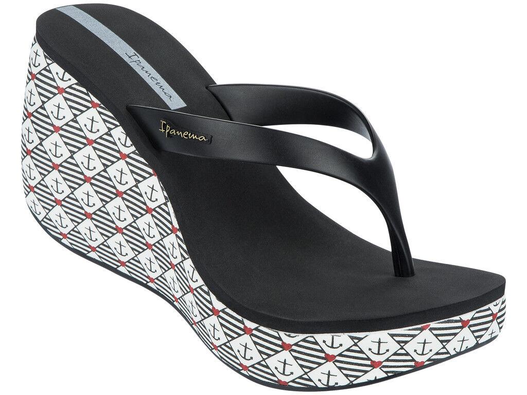 Обувь женская Ipanema Шлепанцы 81569-90042-00-L - фото 1