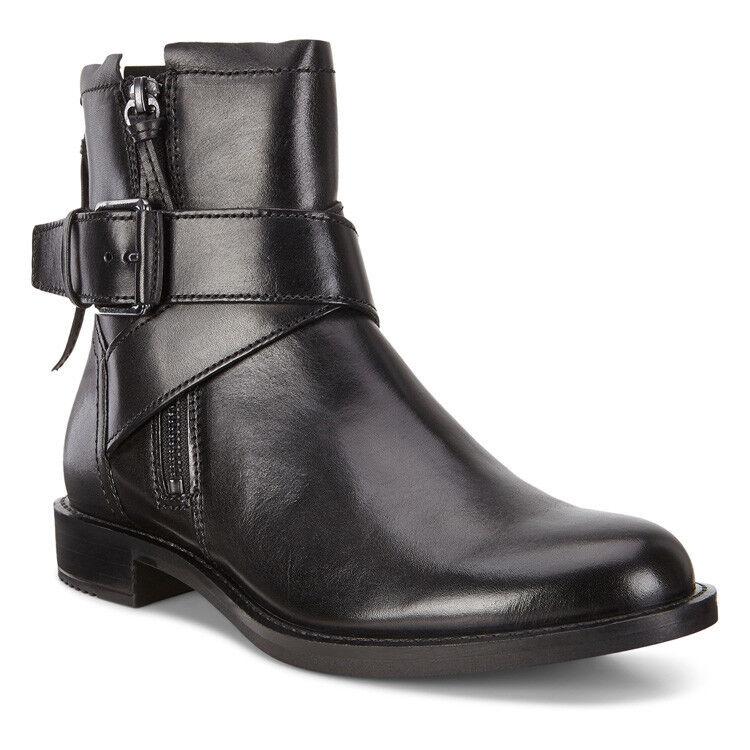 Обувь женская ECCO Полусапоги SHAPE 25 266613/11001 - фото 1