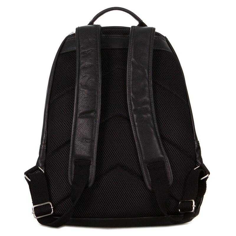 Магазин сумок Francesco Molinary Рюкзак мужской черный 513-10816-1-024 - фото 2