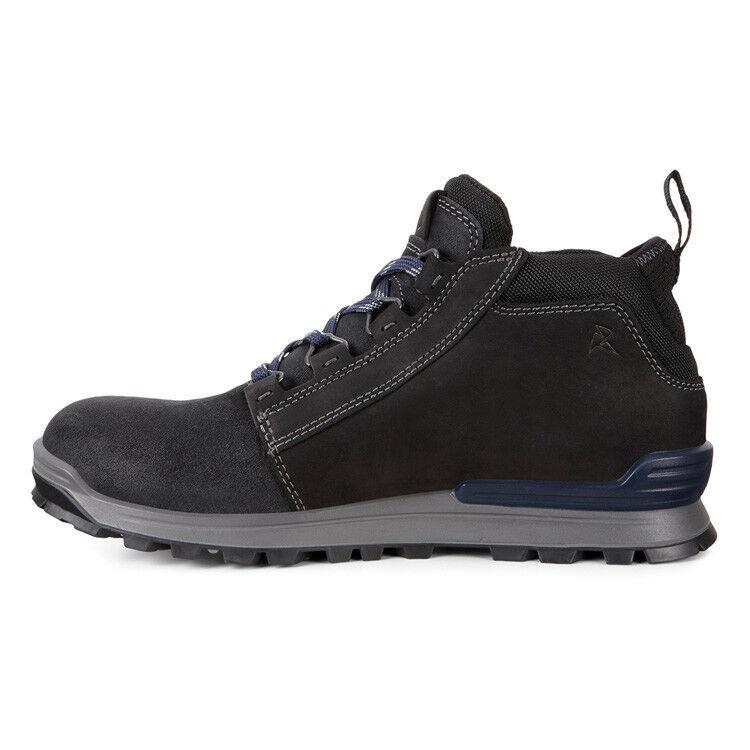 Обувь мужская ECCO Ботинки OREGON 826014/51052 - фото 2