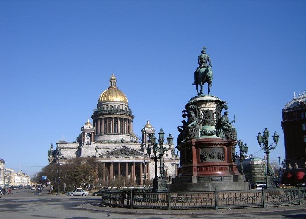 Туристическое агентство Голубой парус Автобусный экскурсионный тур «Санкт-Петербург – Царское село» - фото 1