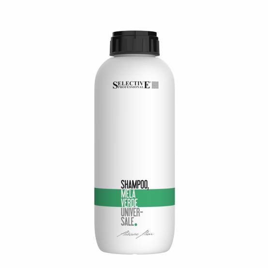 Уход за волосами Selective Шампунь для всех типов волос «Mela Verde» Artistic Flair - фото 1