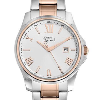Часы Pierre Ricaud Наручные часы P21089.R132Q - фото 1