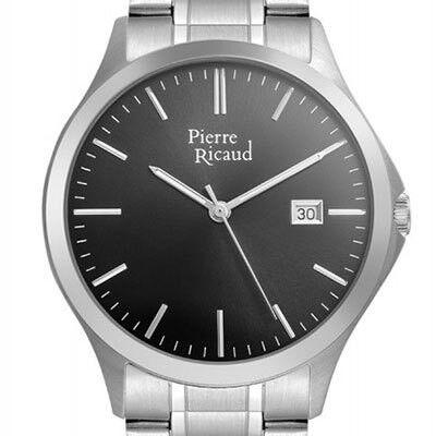 Часы Pierre Ricaud Наручные часы P91096.5116Q - фото 1