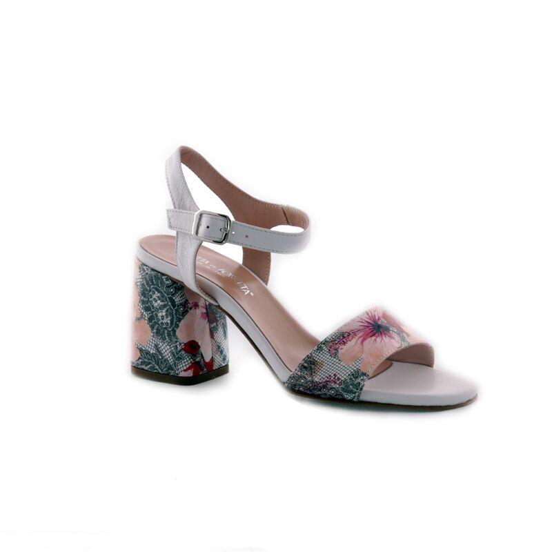 Обувь женская L.Pettinari Босоножки женские 8e232 - фото 1