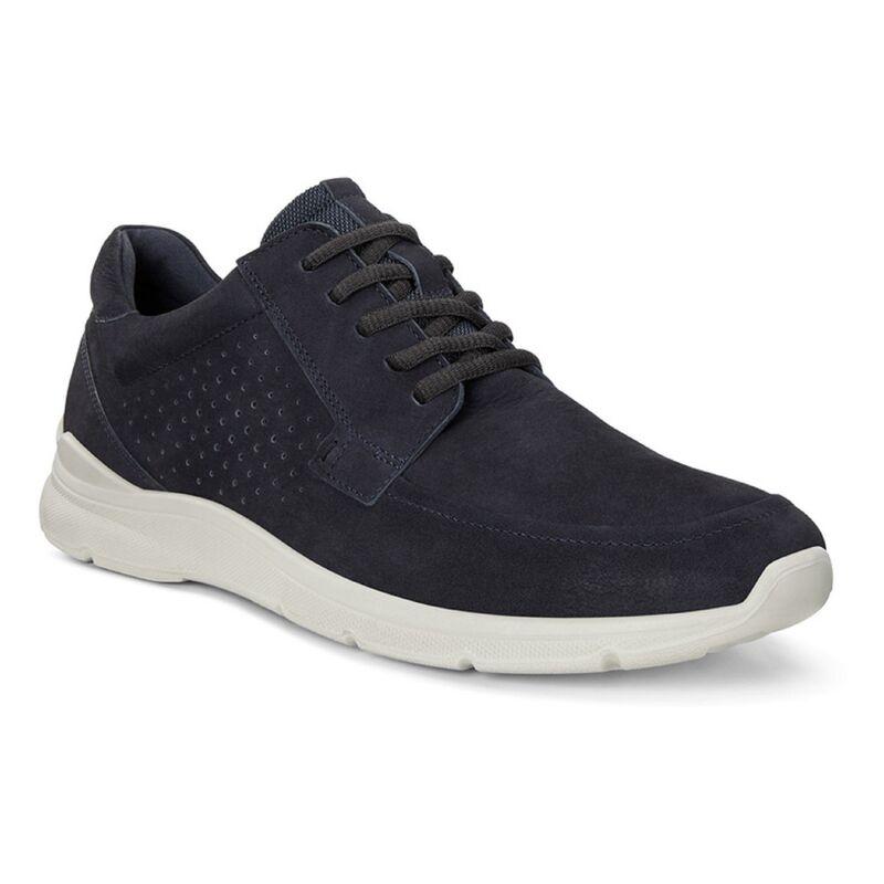 Обувь мужская ECCO Полуботинки IRVING 511704/02058 - фото 1