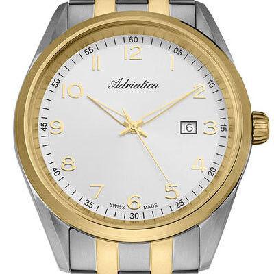 Часы Adriatica Наручные часы A8204.2123Q - фото 1