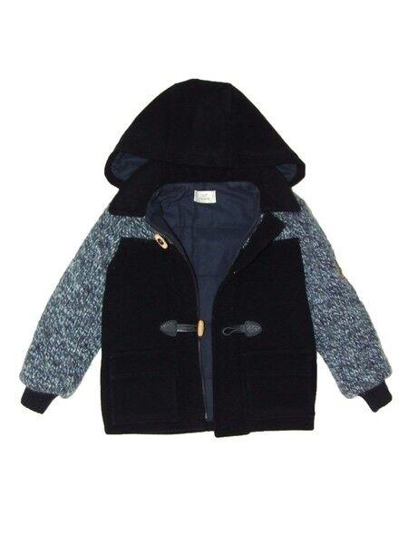 Верхняя одежда детская GF Ferre Куртка для мальчика GFB9536 - фото 1