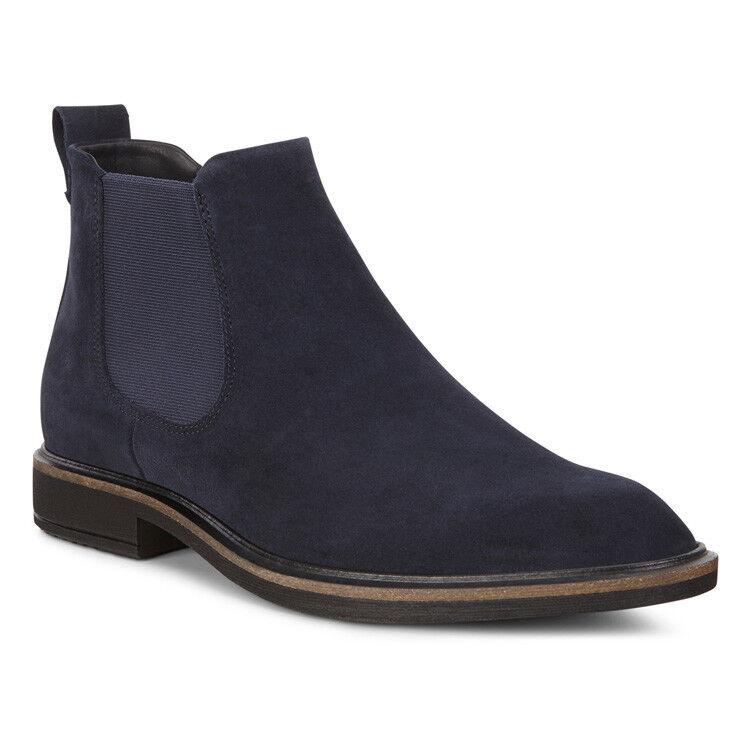 Обувь мужская ECCO Полусапоги VITRUS II 640264/05303 - фото 1
