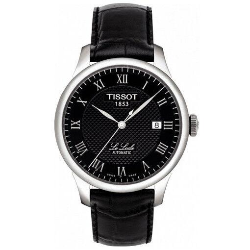 Часы Tissot Наручные часы T41.1.423.53 - фото 1