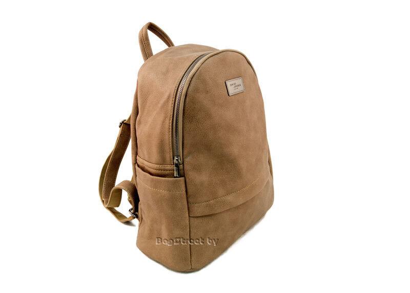 Магазин сумок David Jones Рюкзак женский 3213 - фото 2