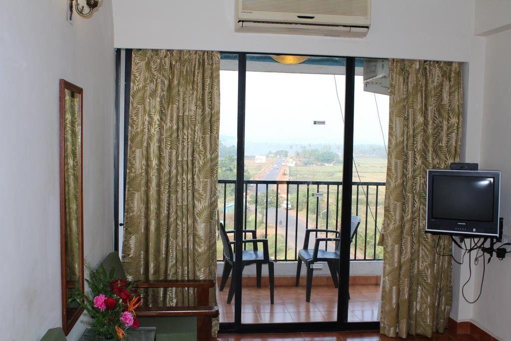 Горящий тур VIP TOURS Индия, ГОА, Северный ГОА - фото 6