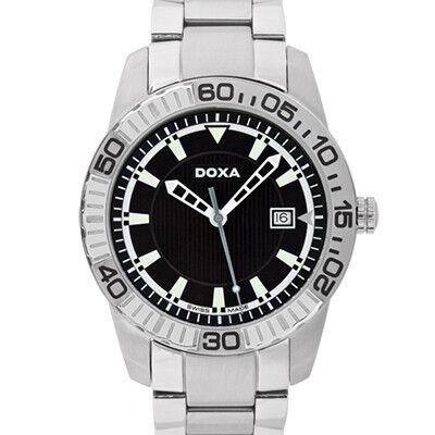 Часы DOXA Наручные часы Open Water 702.10.101.10 - фото 1