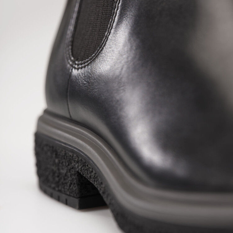 Обувь мужская ECCO Полусапоги CREPETRAY HYBRID M 200834/01001 - фото 5