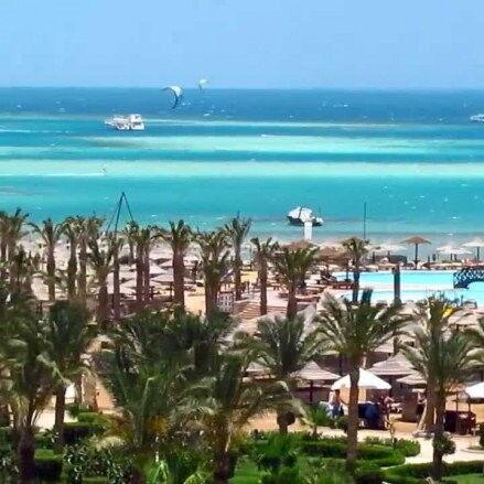 Туристическое агентство EcoTravel Пляжный авиатур в Египет, Хургада, Hawaii Riviera resort & aqua park (ex. Festival Riviera) 5* - фото 1