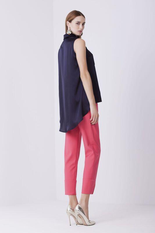 Кофта, блузка, футболка женская Isabel Garcia Блуза BK728 - фото 2