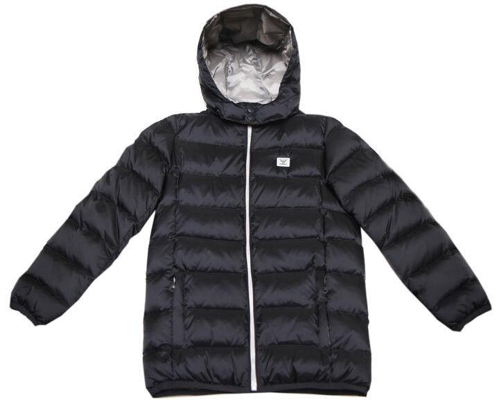 Верхняя одежда детская Armani Junior Куртка для мальчика 6X4B08 4NAPZ - фото 1