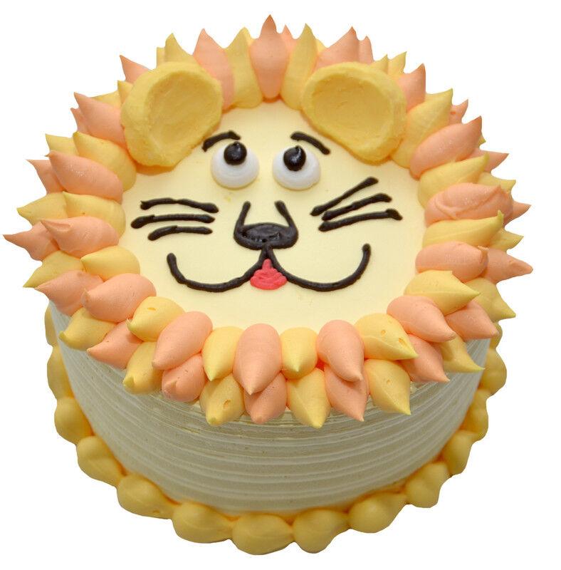 Торт Baskin Robbins Торт 2 - фото 1