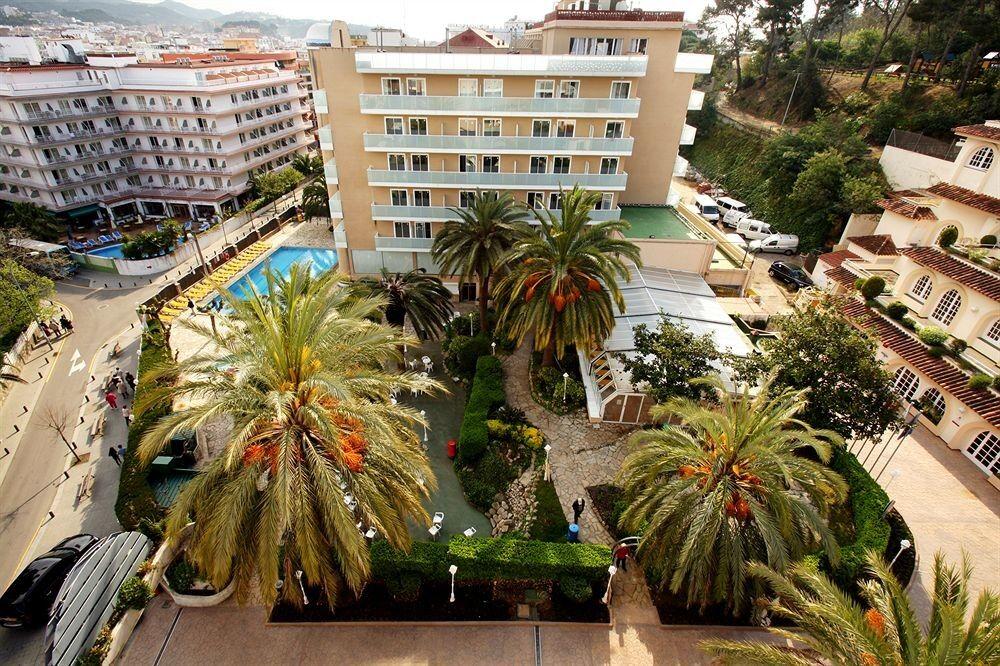 Туристическое агентство Санни Дэйс Пляжный авиатур в Испанию, Коста Брава, Guitart Gold Central Park Resort 4* - фото 4