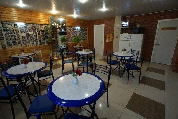 Туристическое агентство Сан Далитур Пляжный тур в Россию, Анапа, гостевой дом «Ладья» - фото 14