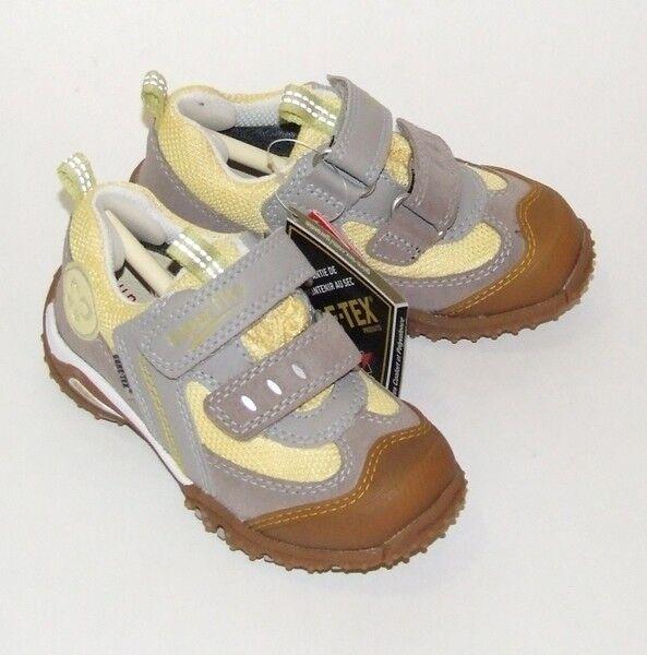Обувь детская Superfit Поуботинки для девочки 0-00232-47 - фото 2