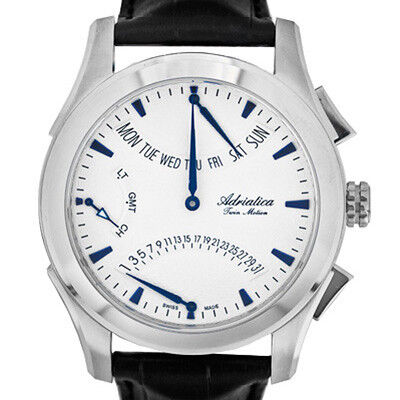 Часы Adriatica Часы мужские A1160.52B3CH - фото 1