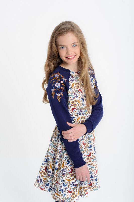 Платье детское Bell Bimbo Платье 172184 - фото 1