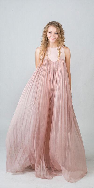 Вечернее платье Nebo Вечернее платье 492 - фото 1