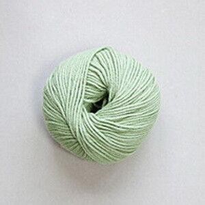 Товар для рукоделия Debbie Bliss Пряжа Cotton DK 69 Apple - фото 1