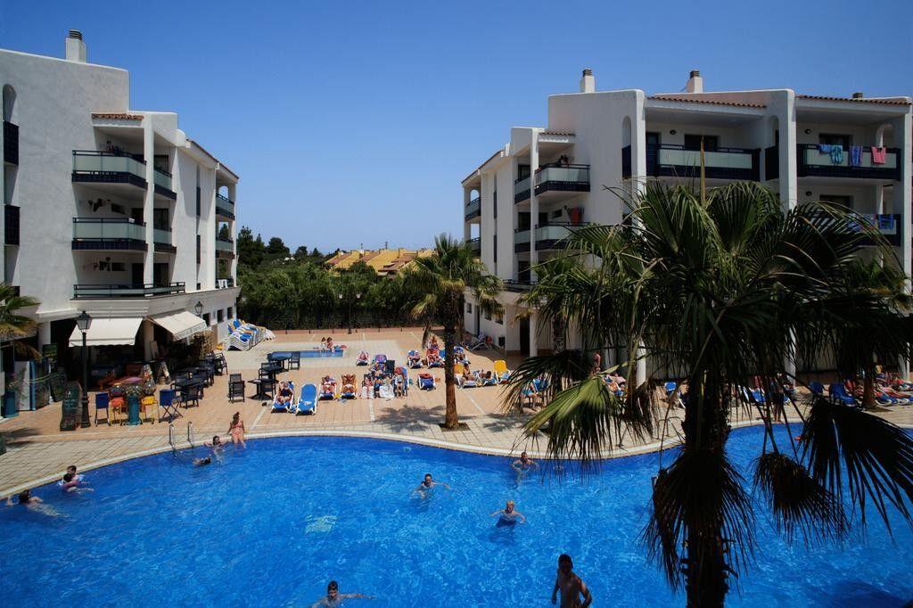 Туристическое агентство Санни Дэйс Пляжный авиатур в Испанию, Коста Дорада, Pins Platja Aparthotel Cambrils 2* - фото 7