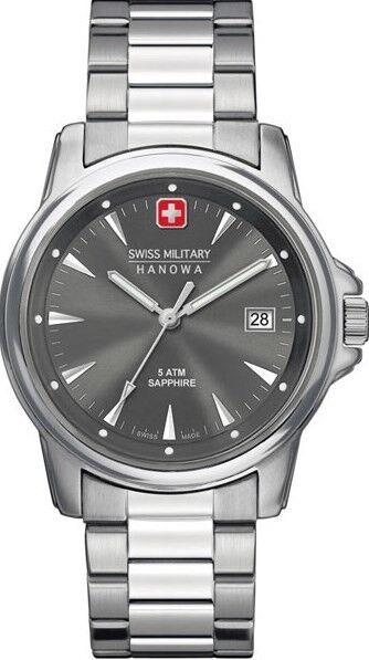 Часы Swiss Military Hanowa Наручные часы 06-5044.1.04.009 - фото 1