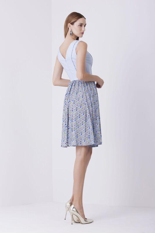 Платье женское Isabel Garcia Платье BK676 - фото 2