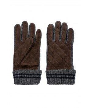 Перчатки и варежки Monton Перчатки мужские 808248012 - фото 1