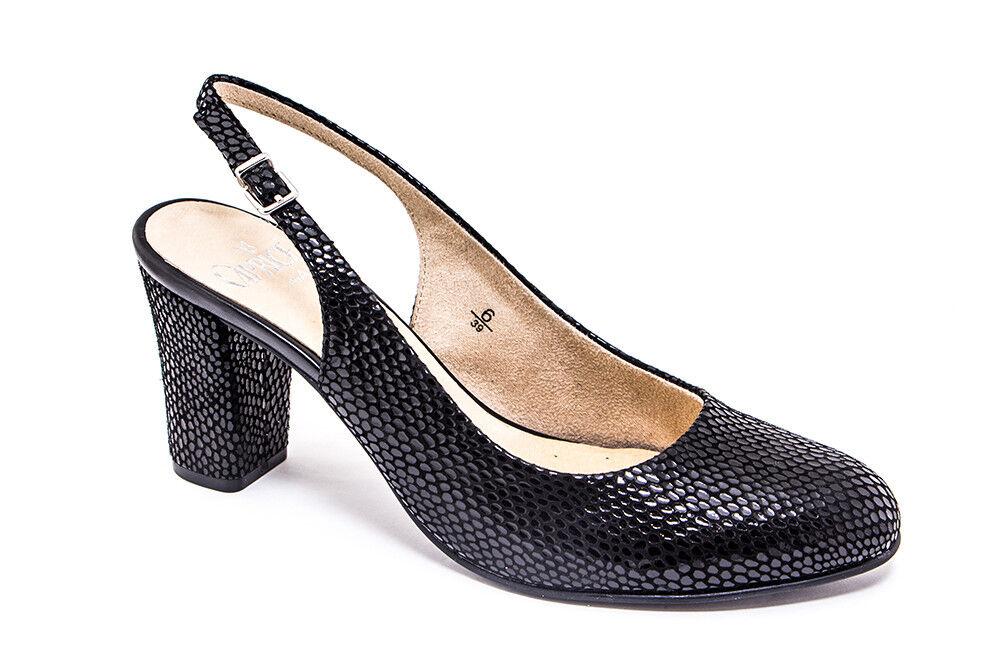 Обувь женская Caprice Босоножки женские 9-29602-28-010 - фото 1