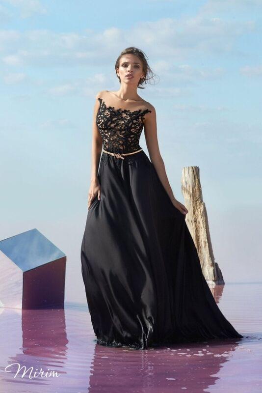 Вечернее платье Lanesta Вечернее платье Mirim - фото 1
