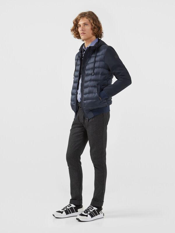 Верхняя одежда мужская Trussardi Куртка мужская 52S00324-1T002680 - фото 3
