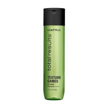 Уход за волосами Matrix Texture Games Шампунь для лёгкой укладки - фото 1
